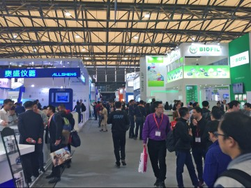 analytica China 2018 made a strong contribution to the global laboratory and analysis industry