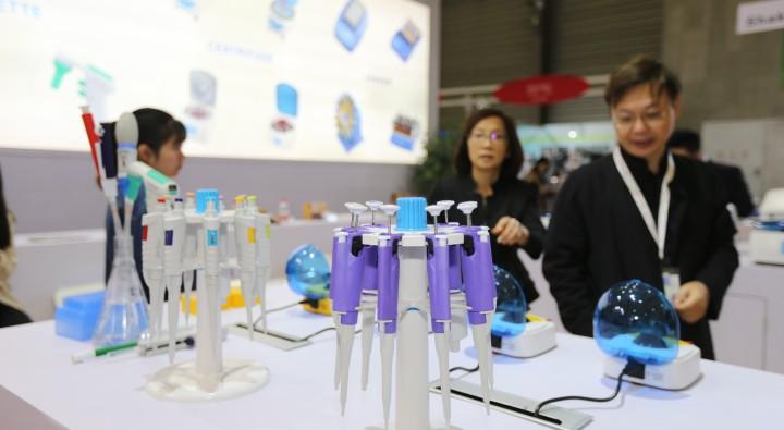 analytica China 2020 and labtech China Congress 2020