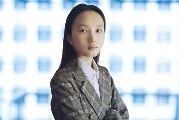 Grace Jiang